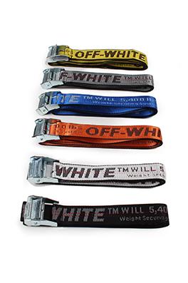 【オフホワイト OFF-WHITE】ベルト 高品質  メンズ ファッション メンズ 通販 激安 acc1560