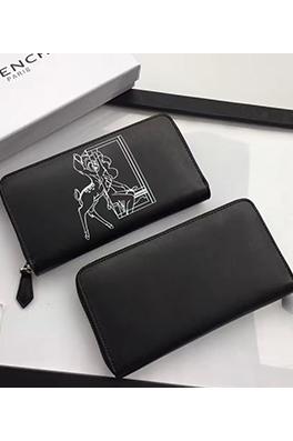 【ジバンシイ G*VENCHY】高品質 長財布 acc1570