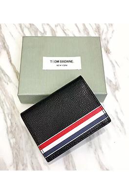 【トムブラウン THOM BR*WNE】高品質 カードケース acc1579
