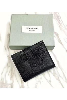 【トムブラウン THOM BR*WNE】高品質 カードケース acc1580