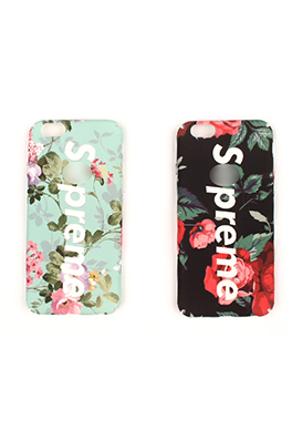 【シュプリーム S*PREME】iphone 6  iphone 6 plus iphone 7  iphone 7 plus  acc1581