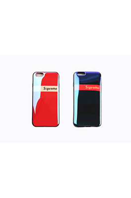 【シュプリーム S*PREME】iphone 6,6 plus ,7 ,7 plus , 8  , 8 plus   iphone x フォンケース acc1727