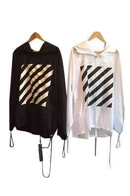【オフホワイト OFF-WHITE】ジャケット アウター メンズファッション  ajk0536