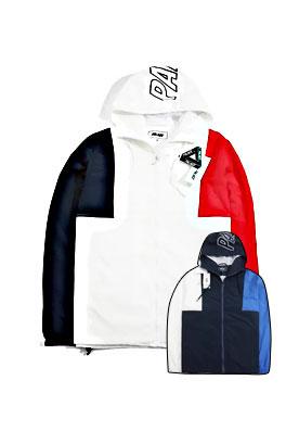 【パレス PAL*CE】 ジャケット アウター メンズファッション ajk0539