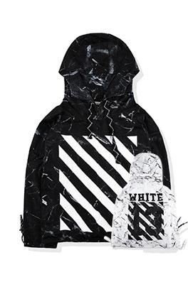 【オフホワイト OFF-WHITE】 ジャケット アウター メンズファッション  ajk0545