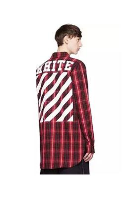 【オフホワイト OFF-WHITE】 ジャケット アウター メンズファッション ajk0554