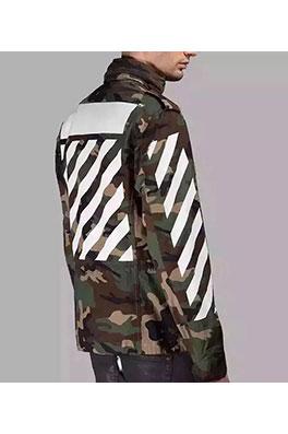 【オフホワイト OFF-WHITE】 ジャケット アウター メンズファッション ajk0568