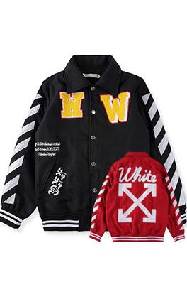 【オフホワイト OFF-WHITE】   ジャケット アウター メンズファッション ajk0583
