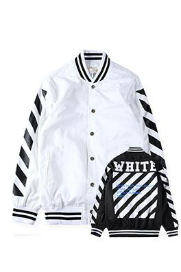 【オフホワイト OFF-WHITE】  ジャケット アウター メンズファッション ajk0593