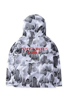 【オフホワイト OFF-WHITE】 ジャケット アウター メンズファッション  ajk0627