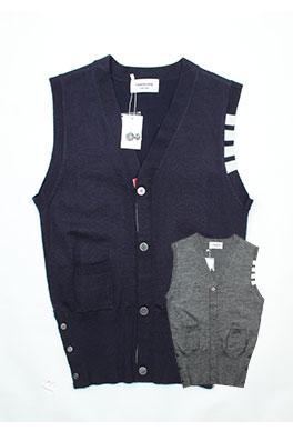 【トムブラウン THOM BR*WNE】カーディガン アウター メンズファッション  ajk0641