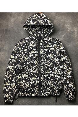 【ジバンシイ G*VENCHY】中綿ジャケット アウター メンズファッション  ajk0648
