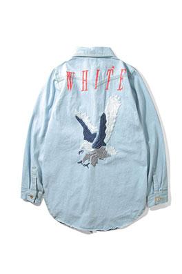 【オフホワイト OFF-WHITE】ジャケット アウター メンズファッション  ajk0678