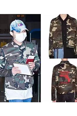 【ヴェトモンVETEMENTS】 ジャケット アウター メンズファッション  ajk0689