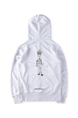 【クロムハーツ CHROME H*ARTS】 ジャケット アウター メンズファッション  ajk0694