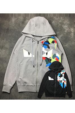 【フェンディ F*NDI】高品質 ジャケット アウター メンズファッション  ajk0706