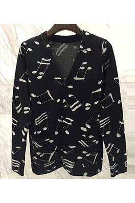 【サンローラン SAINT LAU*ENT】 ニット セーター 通販 メンズファッション コーディネート  通販 激安 楽天  イタリア  ajk0714