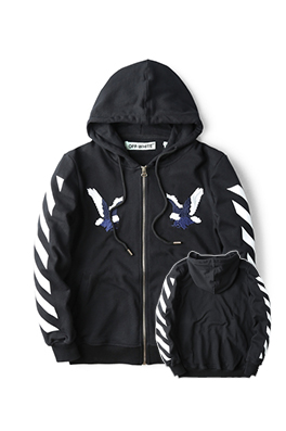 【オフホワイト OFF-WHITE】超高品質 ジャケット アウター メンズファッション  ajk0724