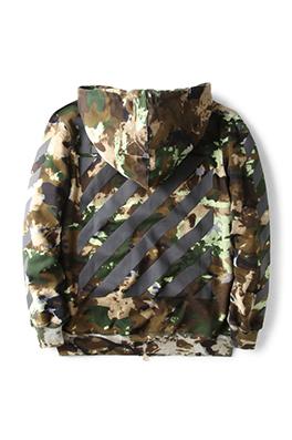 【オフホワイト OFF-WHITE】超高品質  ジャケット アウター メンズファッション  ajk0747