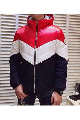 【モンクレール MONCL*R】高品質 中綿 ダウン 秋冬 ジャケットメンズファッション 流行り  20代  ブランド カジュアル 通販 激安  洋服ajk0756