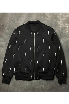 【ニールバレット Neil Bar*ett】ネーム有り 高品質 ジャケット アウター メンズファッション  ajk0766