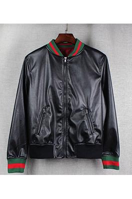 【グッチ GUC*I】ネーム有り 高品質 ジャケット アウター メンズファッション  ajk0767