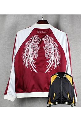 【サンローラン SAINT LAU*ENT】ネーム有り 高品質 ジャケット アウター メンズファッション  ajk0768