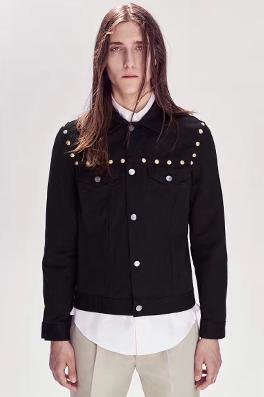 【PALM ANGELS】 高品質 ジャケット アウター メンズファッション  ajk0783