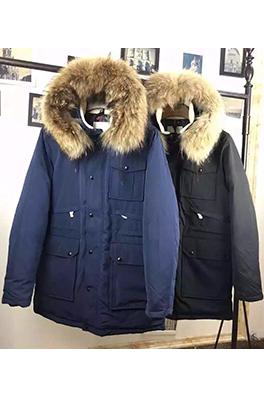 【モンクレール MONCL*R】高品質 中綿 ダウン 秋冬 ジャケットメンズファッション   ajk0800