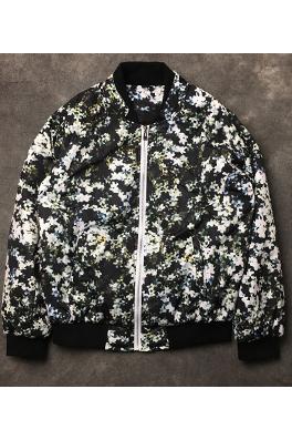 【ジバンシイ G*VENCHY】高品質 中綿 秋冬 ジャケットメンズファッション  ajk0811