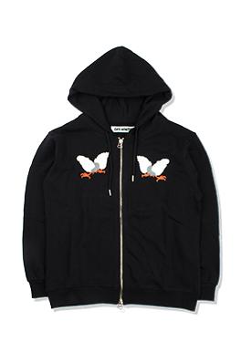 【オフホワイト OFF-WHITE】 ジャケット アウター メンズファッション  ajk0827