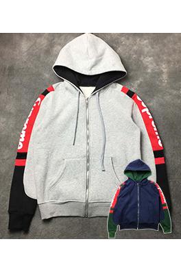 【シュプリーム S*PREME】ネーム有り 高品質 ジャケット アウター メンズファッション  ajk0832