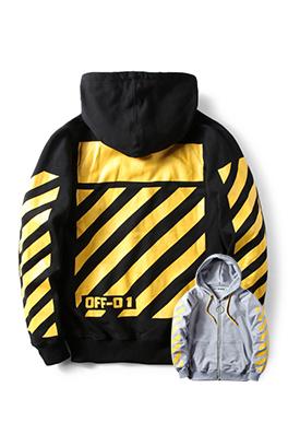 【オフホワイト OFF-WHITE】超高品質 ジャケット アウター メンズファッション  ajk0833