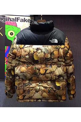 【シュプリーム S*PREME】高品質 中綿 ダウン 秋冬 ジャケット アウター メンズファッション  ajk0841