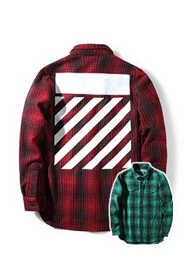 【オフホワイト OFF-WHITE】超高品質  ジャケット アウター メンズファッション  ajk0853