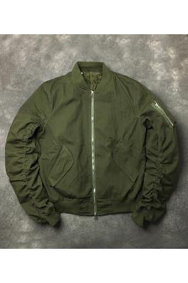 【フィアオブゴッド FEAR OF GOD】 ネーム有り 中綿 高品質  ジャケット アウター メンズファッション  ajk0855