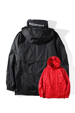 【バレンシアガ BALENC*AGA】 高品質 ジャケット アウター メンズファッション   ajk0864