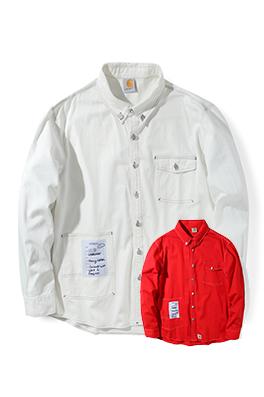 【ヴェトモンVETEMENTS】高品質 ジャケット アウター メンズファッション   ajk0865