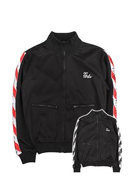 【オフホワイト OFF-WHITE】高品質 ジャケット アウター メンズファッション   ajk0868
