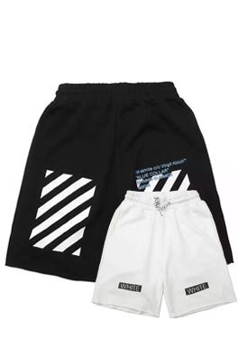 【オフホワイト OFF-WHITE】 スウェット パンツ apa0711