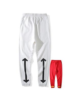 【オフホワイト OFF-WHITE】超高品質 パンツ  apa0811