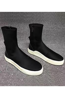 【バレンシアガ BALENC*AGA】高品質  ブーツ シューズ メンズスーパーブランド 流行り ash1551