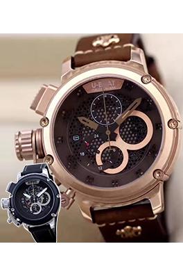 【U-Boat】新作 腕時計 awa0391