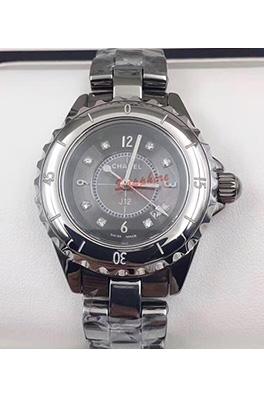 competitive price cd8ec 9310b 【シャネル CH*NEL】高品質 新作 腕時計 メンズ レディース   awa0453