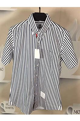 【トムブラウン THOM BR*WNE】メンズファッション 流行り  シャツ ay0380