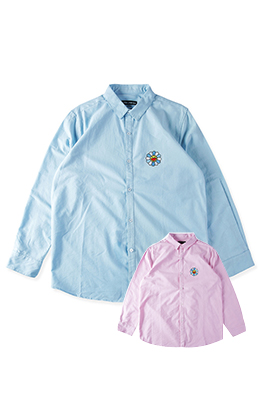 【TRUNKS】  高品質 メンズファッション 流行り  シャツ ay0394