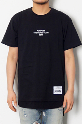 【フィアオブゴッドFEAR OF GOD】PURPOSE I DO NOT DO PHOTOS Tシャツ prtop4284